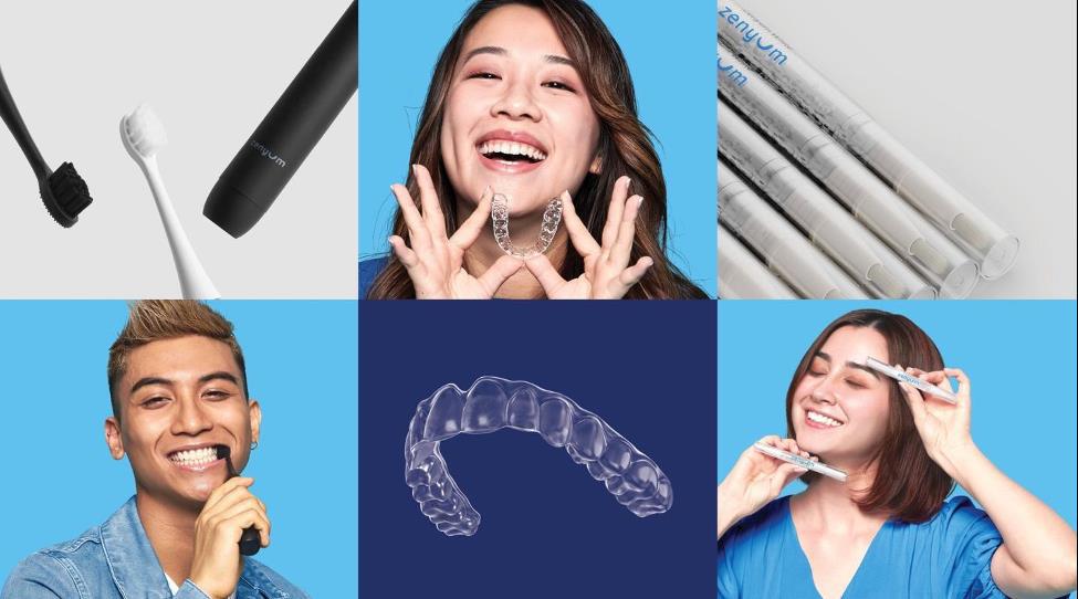 Start up niềng răng trong suốt ZENYUM nhận được đầu từ khủng từ Quỹ L Catterton thuộc Tập đoàn LVMH - Ảnh 1.