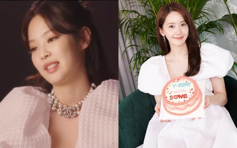Jennie đụng váy công chúa với Yoona: Không nói đố ai biết 2 nàng chênh nhau đến 6 tuổi - Ảnh 7.
