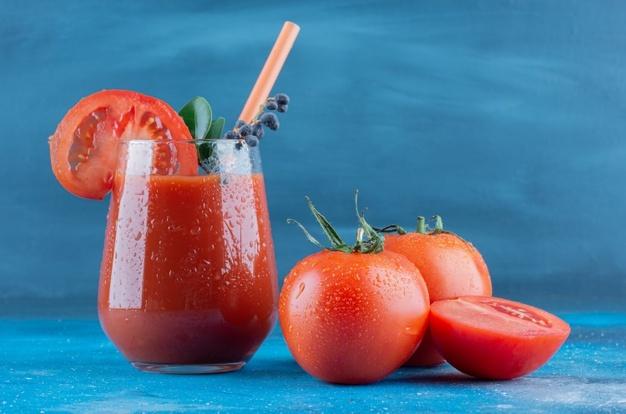Tăng cường miễn dịch ngay trong mùa dịch, bổ sung ngay ly nước ép màu đỏ này còn giúp giảm cân, xóa nếp nhăn siêu hay - Ảnh 16.