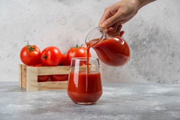 Tăng cường miễn dịch ngay trong mùa dịch, bổ sung ngay ly nước ép màu đỏ này còn giúp giảm cân, xóa nếp nhăn siêu hay - Ảnh 18.