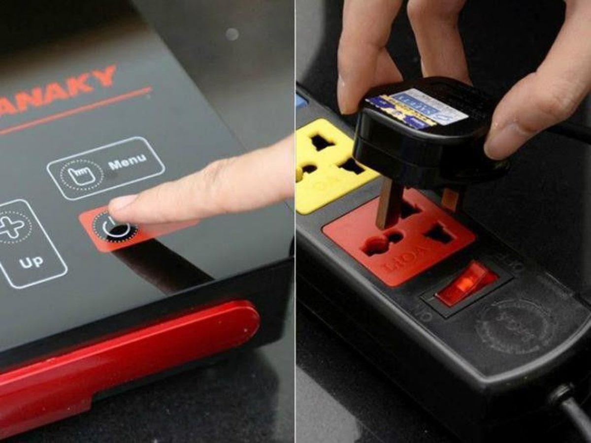 Đây là cách tiết kiệm tối ưu cho cho các thiết bị điện gia đình khi tất cả thành viên đều ở nhà - Ảnh 3.