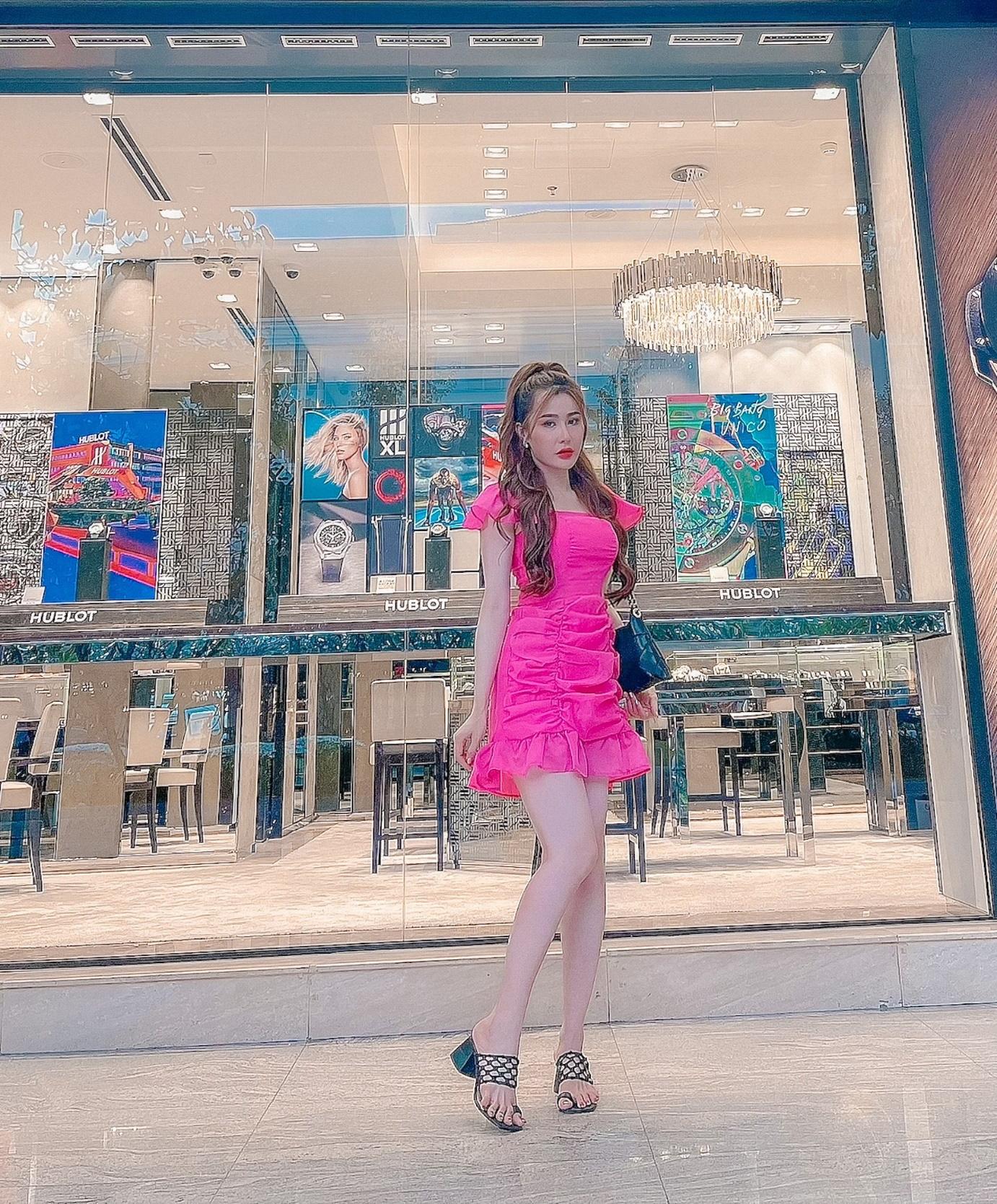 Thiên Kim Boutique - Điểm đến đáng lưu tâm cho các tín đồ thời trang - Ảnh 1.