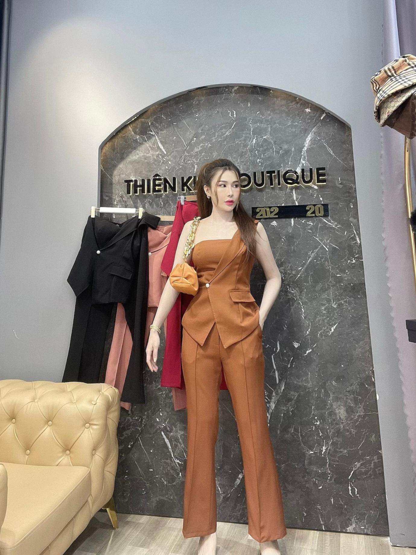 Thiên Kim Boutique - Điểm đến đáng lưu tâm cho các tín đồ thời trang - Ảnh 2.