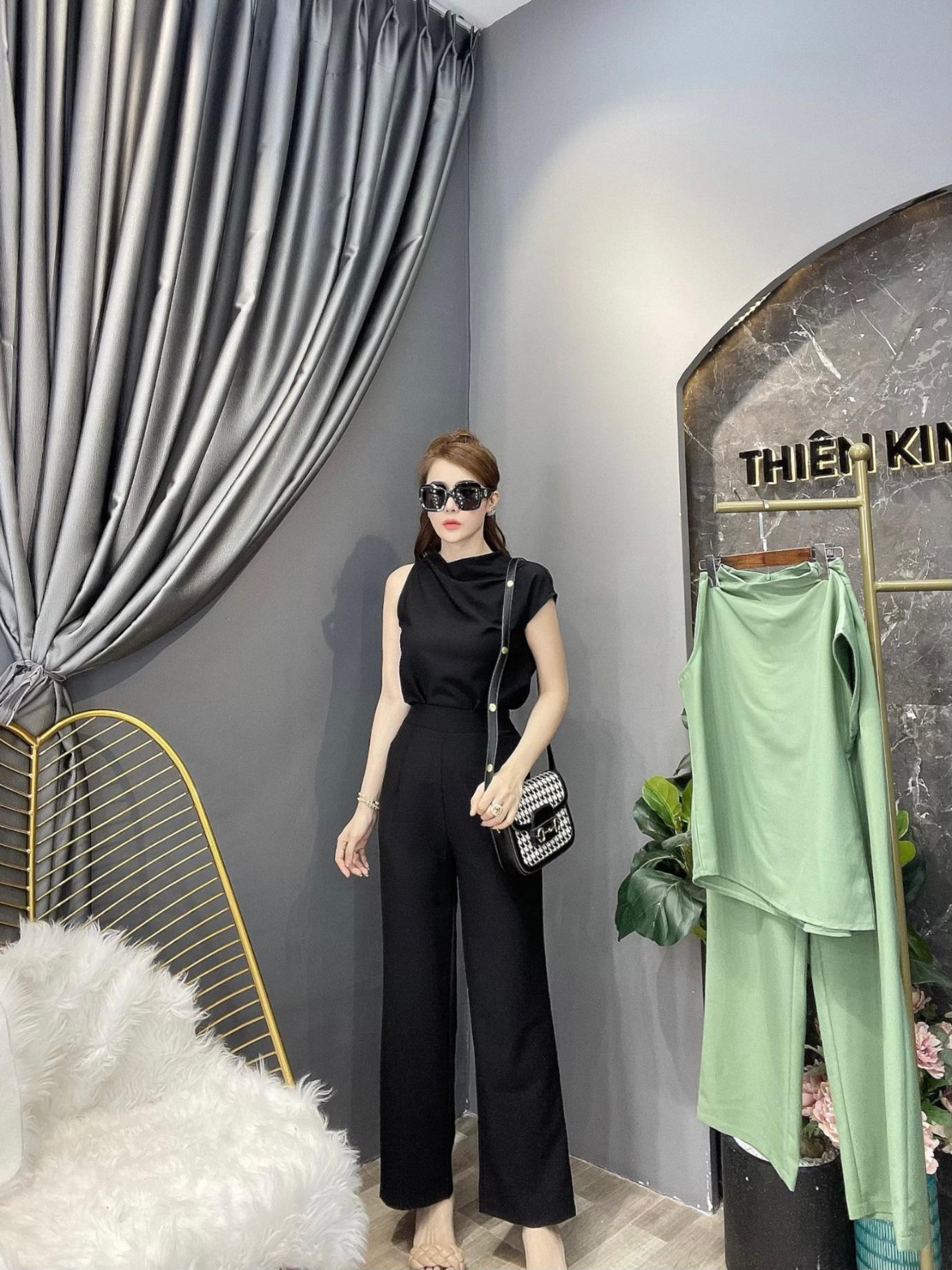 Thiên Kim Boutique - Điểm đến đáng lưu tâm cho các tín đồ thời trang - Ảnh 4.