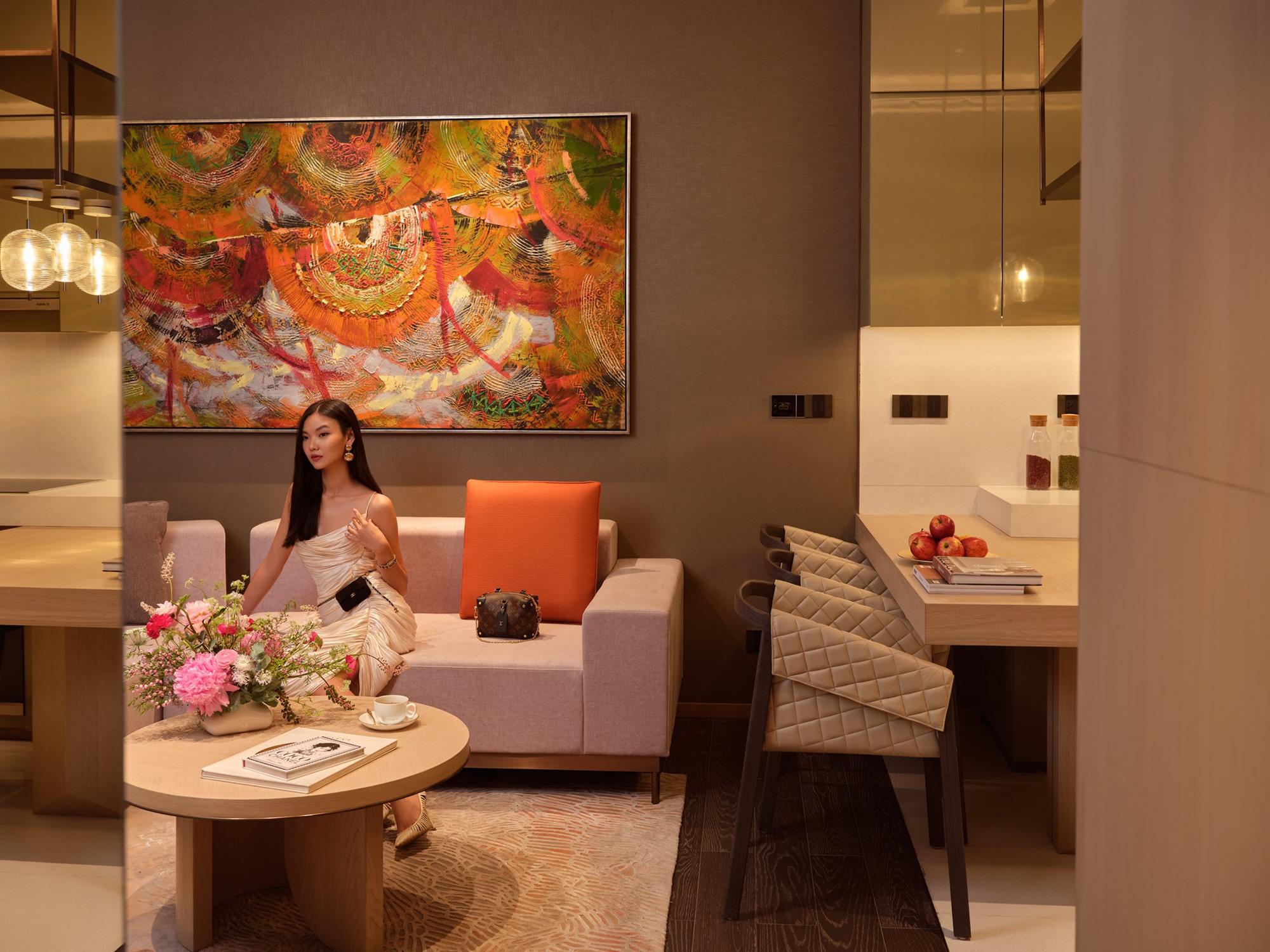 """Choáng với các căn hộ nằm trong khu BĐS """"hàng hiệu"""" được rao bán giá từ chục tới trăm tỷ đồng - Ảnh 11."""