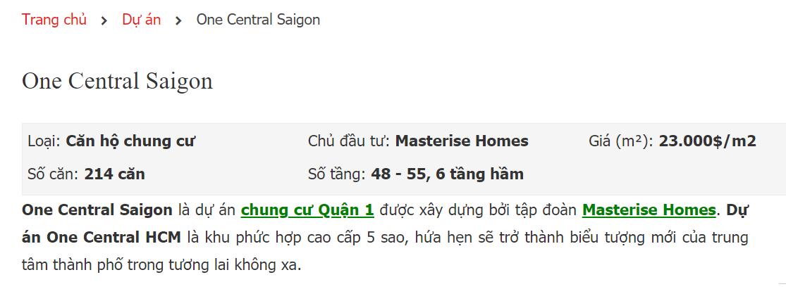 """Choáng với các căn hộ nằm trong khu BĐS """"hàng hiệu"""" được rao bán giá từ chục tới trăm tỷ đồng - Ảnh 5."""