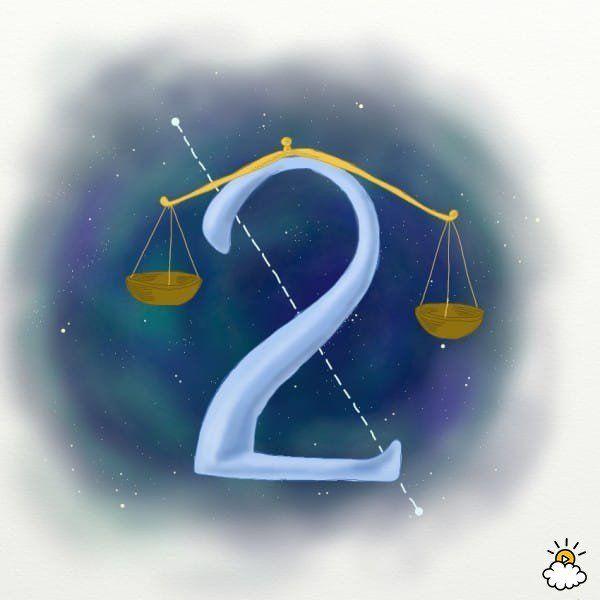 Ý nghĩa của số 2 trong Thần số học: Người hòa giải bẩm sinh, có tài ngoại giao tuyệt vời và sẵn sàng thỏa hiệp vì tình yêu - Ảnh 3.
