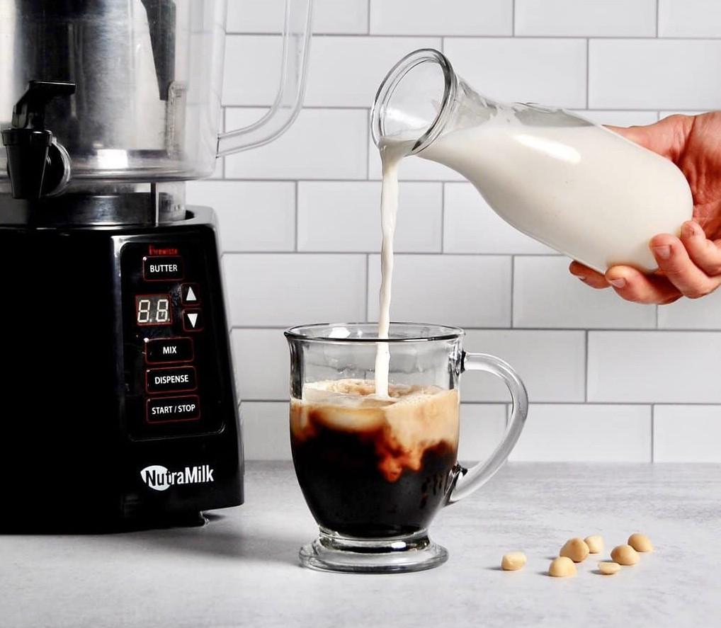 """""""Soi"""" máy làm sữa hạt 13 triệu nhà Hà Tăng: Đắt xắt ra miếng nhưng vẫn có nhược điểm thế này - Ảnh 7."""