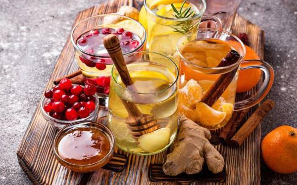 6 công thức pha đồ uống tăng sức đề kháng cực mạnh, ai cũng cần xem ngay