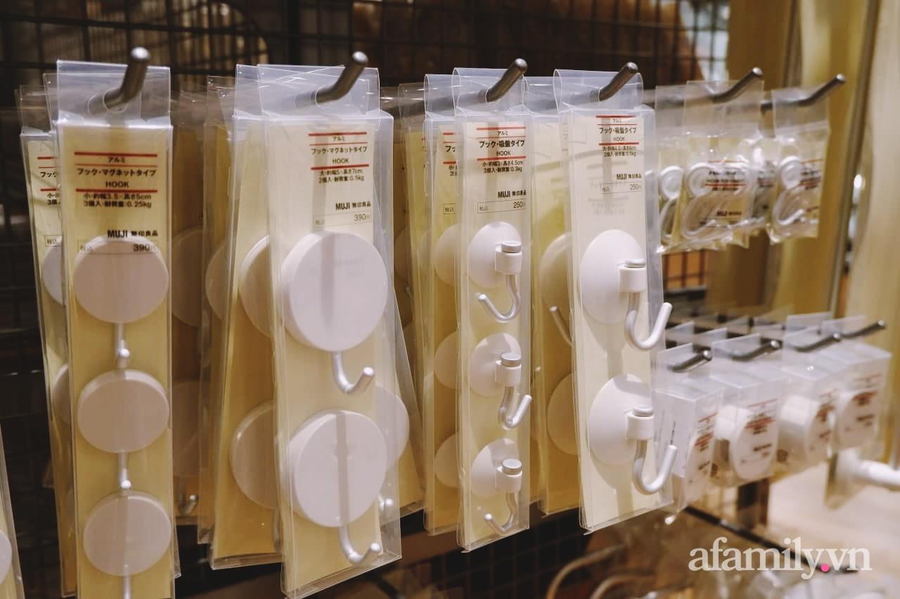 """Đồ dùng gia đình ở Muji ổn ra phết: Phong cách basic, nhiều món """"ngon nghẻ"""" trong khoảng giá dưới 200k - Ảnh 3."""