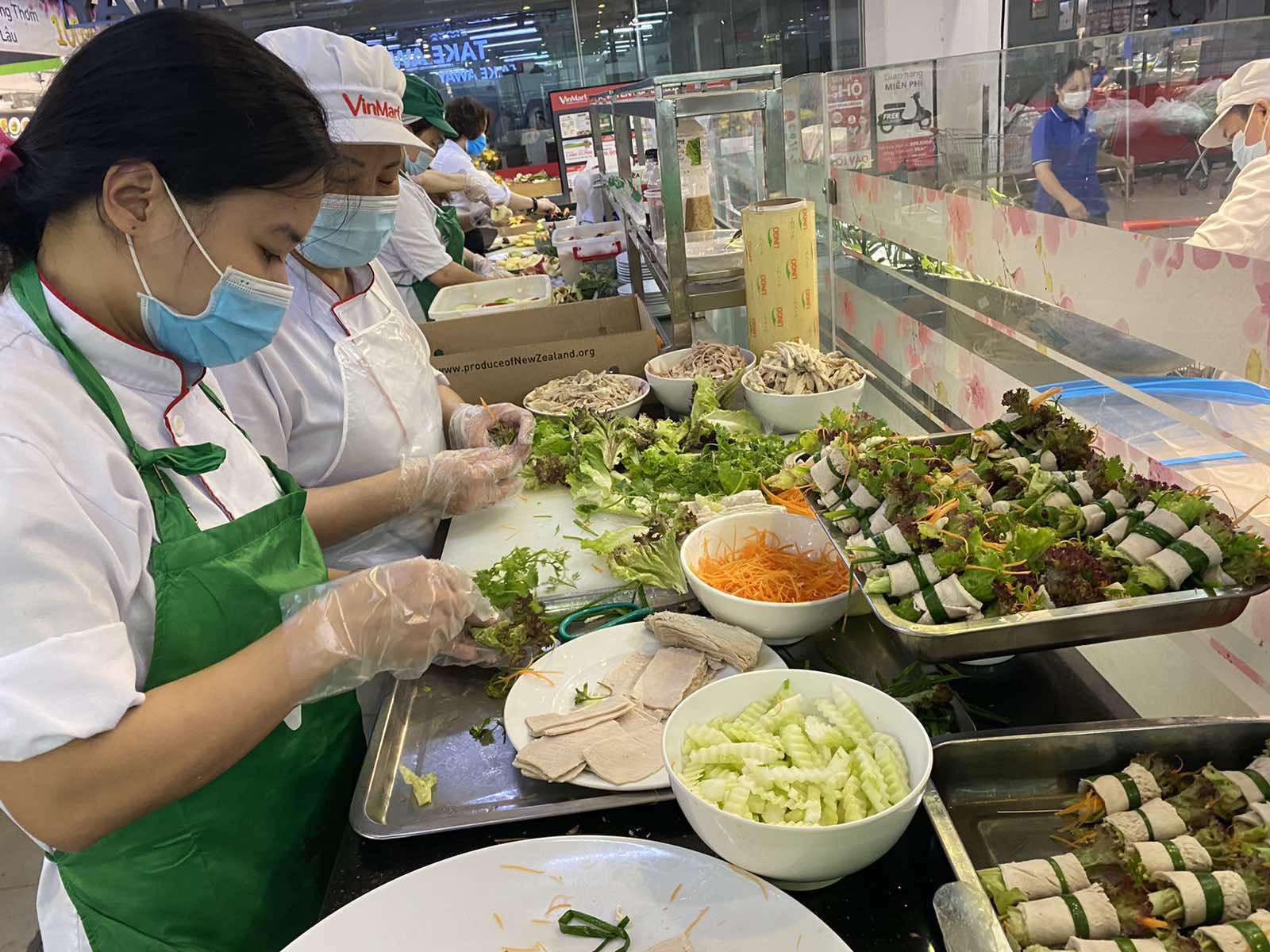 Thịt nạc giàu dinh dưỡng, mang lại nhiều lợi ích cho sức khỏe - Ảnh 3.