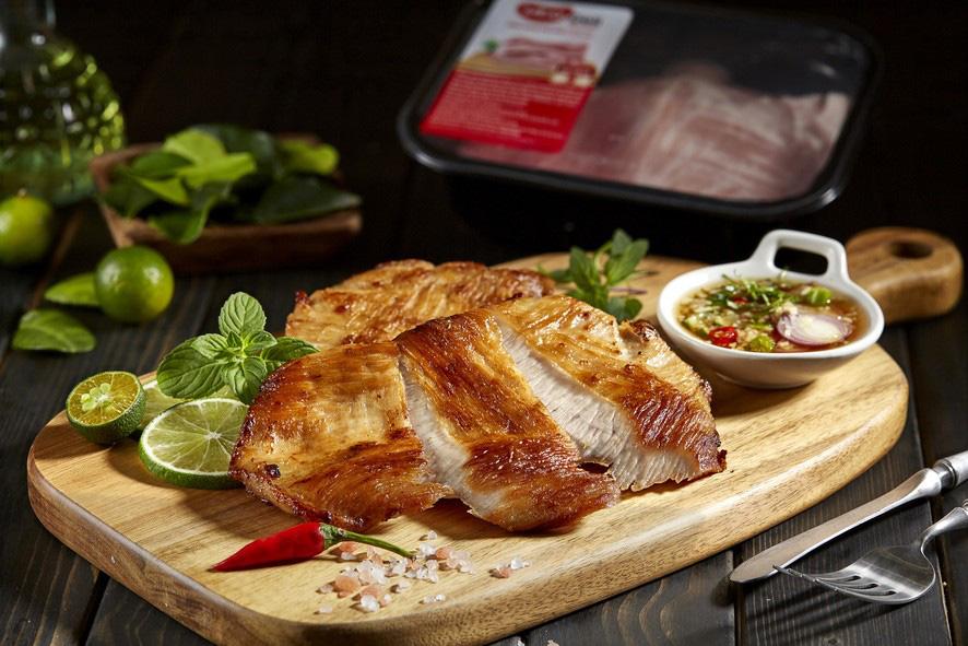 Thịt nạc giàu dinh dưỡng, mang lại nhiều lợi ích cho sức khỏe - Ảnh 4.
