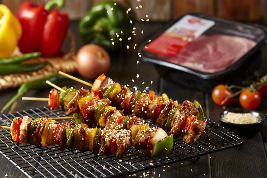Thịt nạc giàu dinh dưỡng, mang lại nhiều lợi ích cho sức khỏe - Ảnh 5.