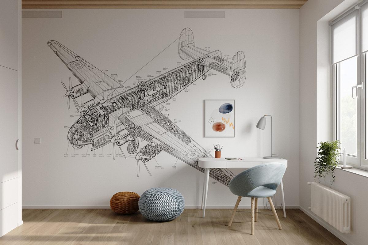 Tư vấn thiết kế căn hộ 69m² với tổng chi phí dưới 170 triệu với phong cách tối giản - Ảnh 10.