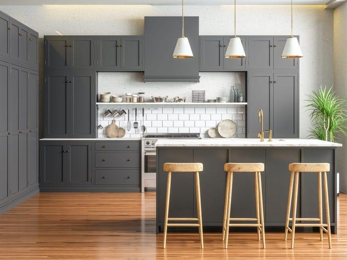Các xu hướng thiết kế nội thất được dự đoán sẽ biến mất trong năm 2021 - Ảnh 2.
