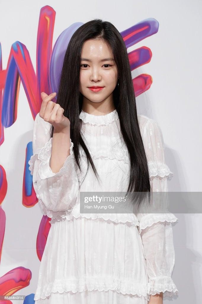 Sao Hàn dưới ống kính Getty Images: Người khiến hung thần sợ ngược vì makeup đỉnh, kéo xuống cuối lại thấy sầu đời - Ảnh 9.
