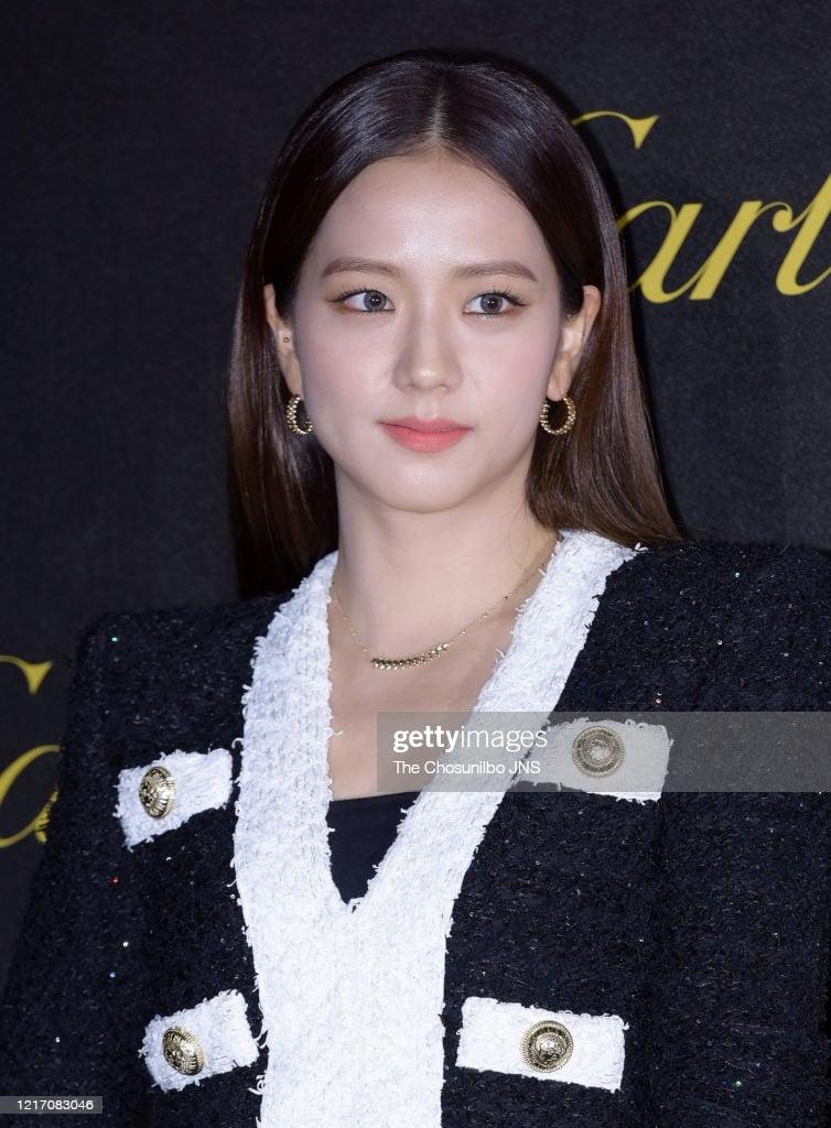 Sao Hàn dưới ống kính Getty Images: Người khiến hung thần sợ ngược vì makeup đỉnh, kéo xuống cuối lại thấy sầu đời - Ảnh 2.
