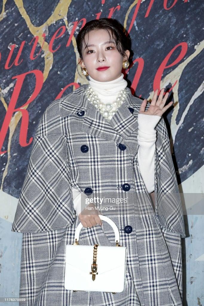 Sao Hàn dưới ống kính Getty Images: Người khiến hung thần sợ ngược vì makeup đỉnh, kéo xuống cuối lại thấy sầu đời - Ảnh 13.