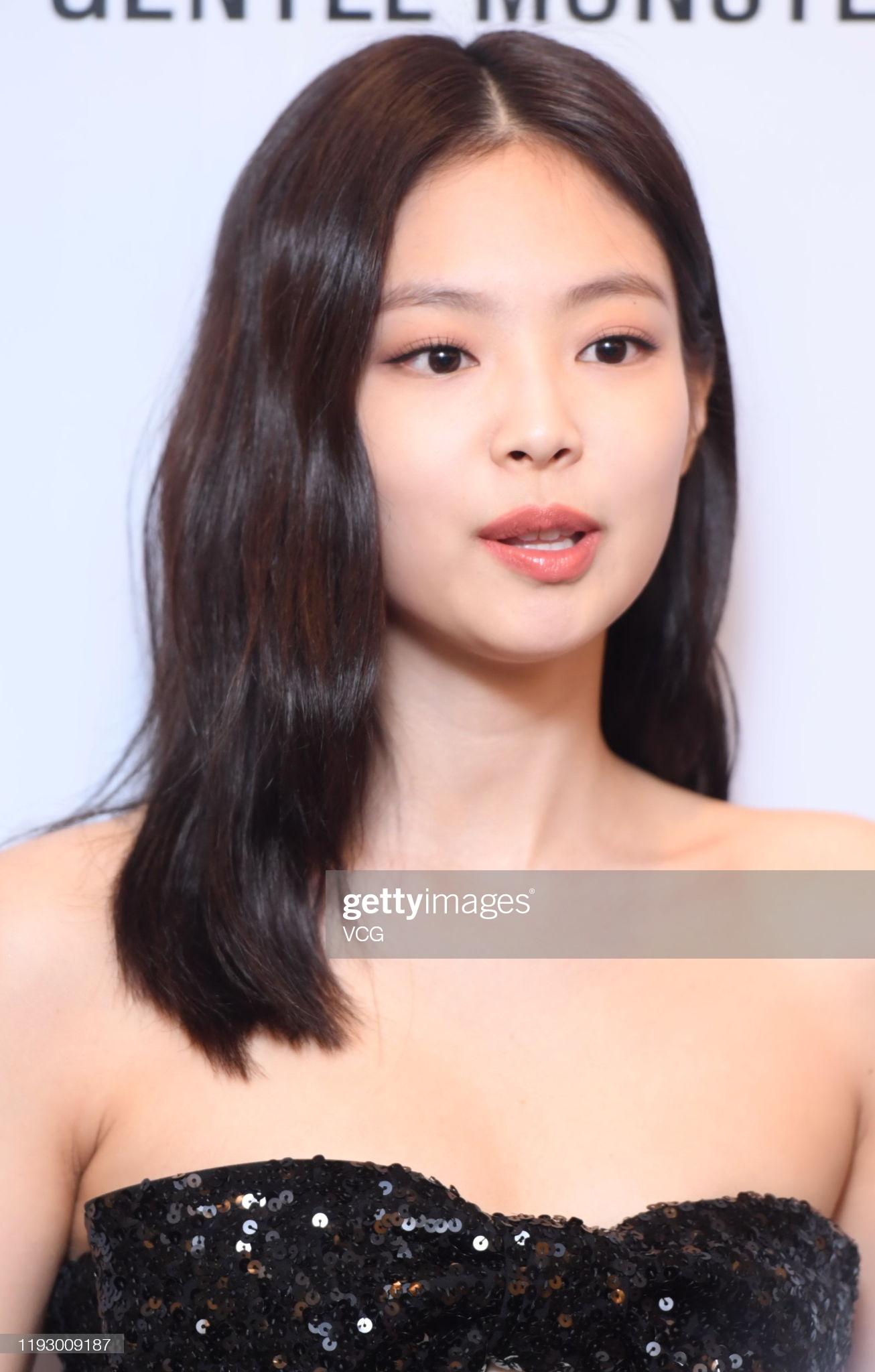 Sao Hàn dưới ống kính Getty Images: Người khiến hung thần sợ ngược vì makeup đỉnh, kéo xuống cuối lại thấy sầu đời - Ảnh 5.