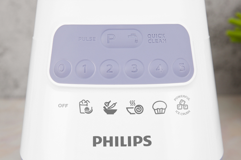 """5 sản phẩm nên """"cho vào tầm ngắm"""" của thương hiệu Philips: Từ nồi chiên không dầu đến máy xay đều khiến chị em tấm tắc khen - Ảnh 4."""