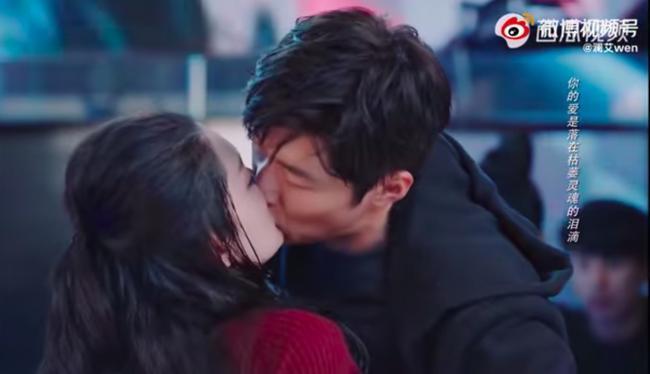 Hải thượng phồn hoa: Netizen tức giận vì cảnh hôn môi và ân ái 18+ của Lý Thấm - Đậu Kiêu bị cắt phũ phàng - Ảnh 5.