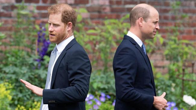 """Thông báo viết hồi ký, Hoàng tử Harry nhận đòn """"phản công"""" sâu cay từ anh trai William và Nữ hoàng - Ảnh 3."""