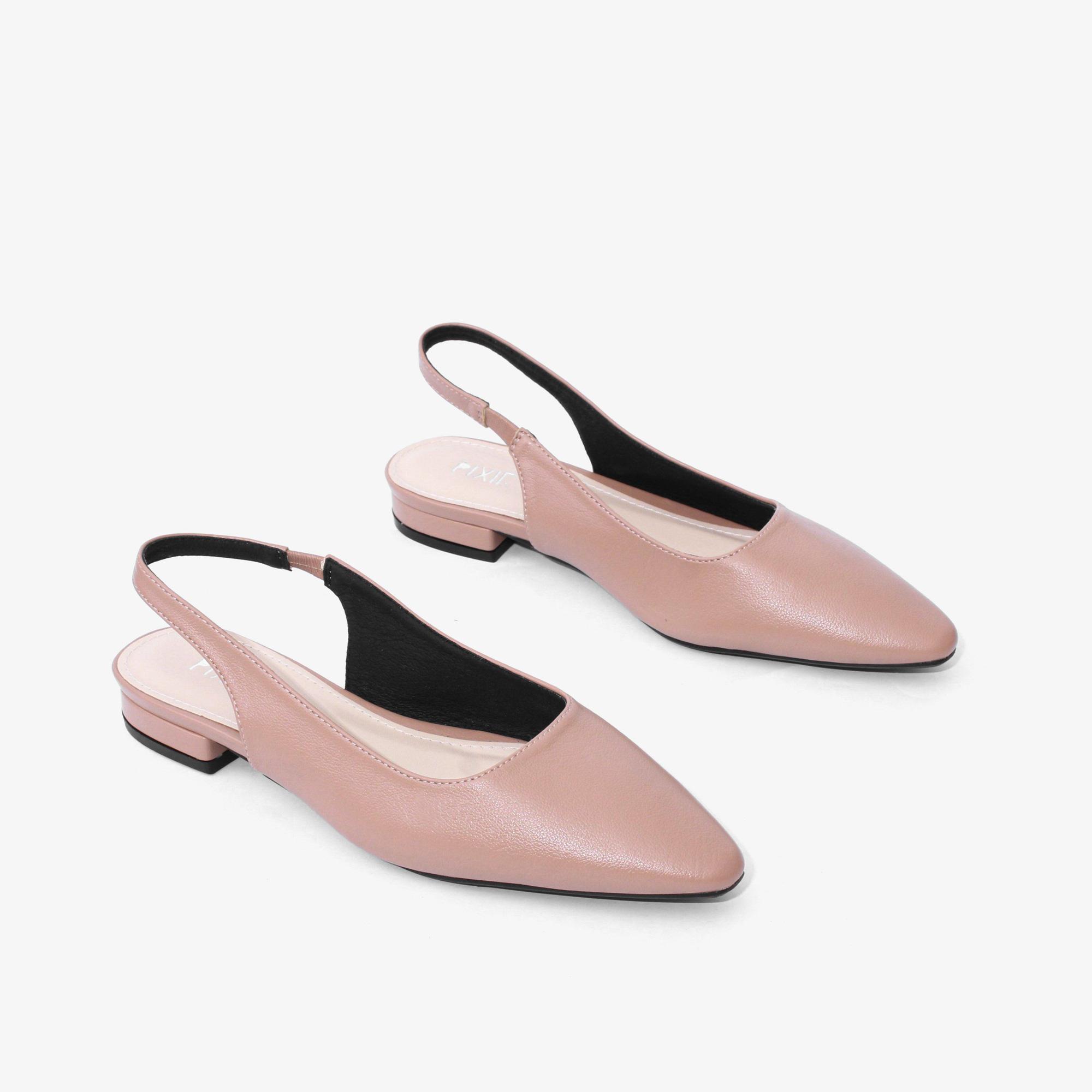 Kiểu giày chân ái của Son Ye Jin: Diện lên vừa hack dáng lại thanh lịch, style công sở sang hơn mấy phần - Ảnh 7.
