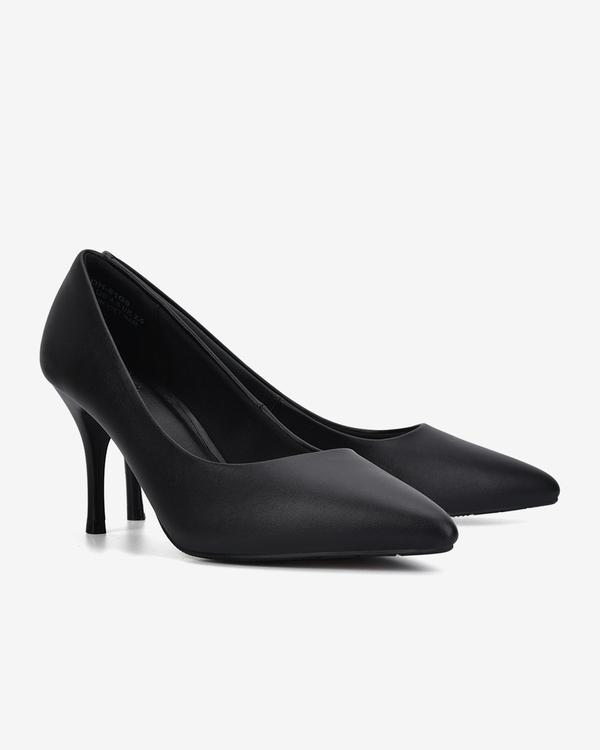 Kiểu giày chân ái của Son Ye Jin: Diện lên vừa hack dáng lại thanh lịch, style công sở sang hơn mấy phần - Ảnh 15.