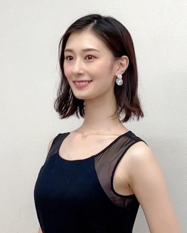 Nhan sắc bị chê nhạt nhòa của vũ công vừa đăng quang Hoa hậu Trái đất Nhật Bản - Ảnh 3.