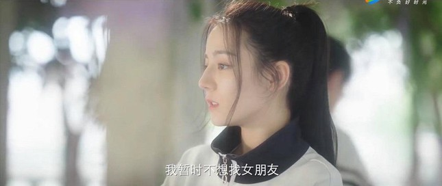 Lộ cảnh Địch Lệ Nhiệt Ba làm đám cưới với Dương Dương, cô dâu mặc váy trắng xinh đẹp quá mức  - Ảnh 5.