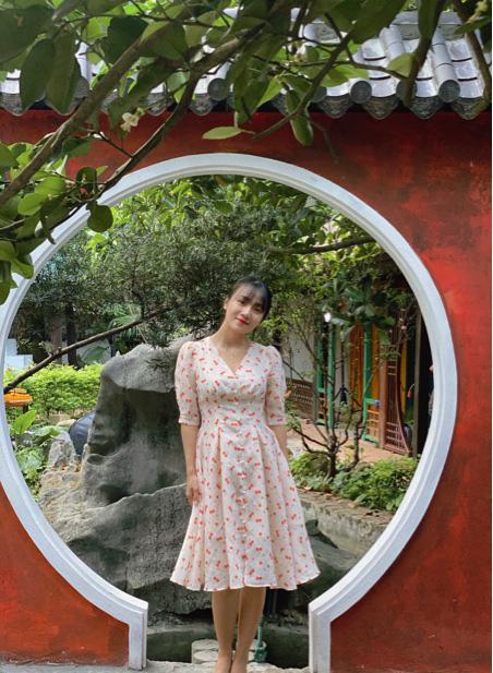 Tự ti về làn da sau sinh, cô chủ Ngô Mỹ Hạnh khởi nghiệp và tạo nên thương hiệu beauty của riêng mình - Ảnh 4.