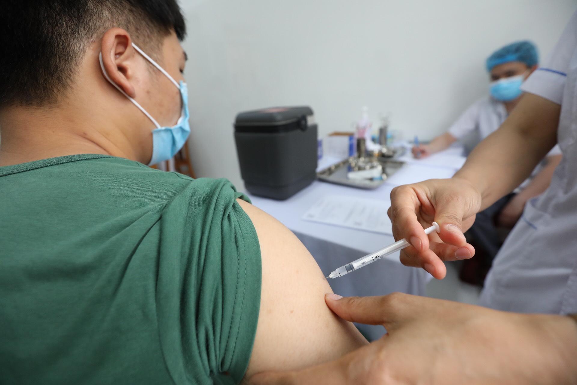 Cập nhật mới nhất tiến độ thử nghiệm vắc xin phòng COVID-19 đầu tiên của Việt Nam Nano Covax - Ảnh 1.