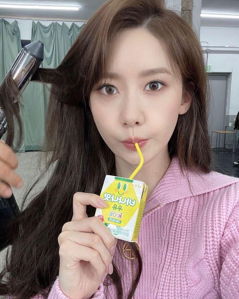 """Nặng lòng chuyện tóc tai của Yoona: Chăm chút suốt ngày nhưng vẫn """"điên đầu"""" vì nỗi khổ như bao người - Ảnh 5."""