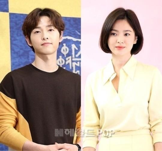 Vụ ly hôn giữa Song Hye Kyo và Song Joong Ki bất ngờ lên No.1 hot search, chuyện gì đây? - Ảnh 3.