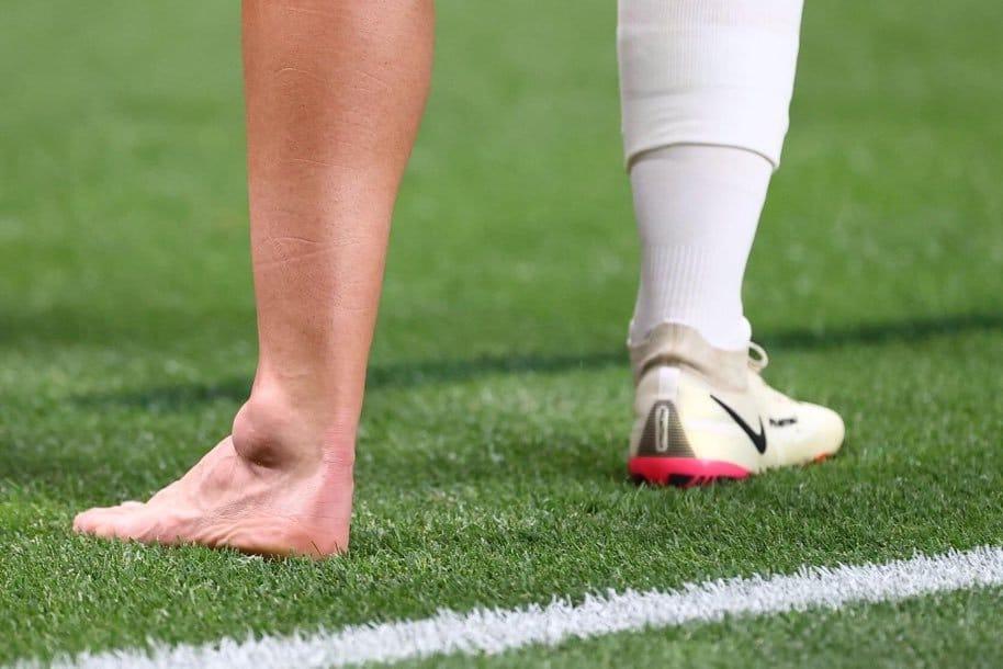 Olympic Ai Cập chơi thô bạo, Olympic Tây Ban Nha mất 2 trụ cột - Ảnh 5.