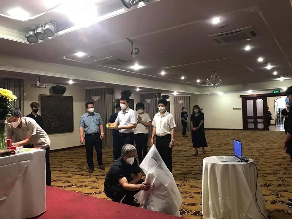 TOÀN CẢNH COVID-19 ngày 22/7: Cả nước tiếp tục ghi nhận số ca kỷ lục hơn 6.000 ca, Sài Gòn tiếp tục chứng kiến những câu chuyện đau lòng giữa mùa dịch - Ảnh 5.