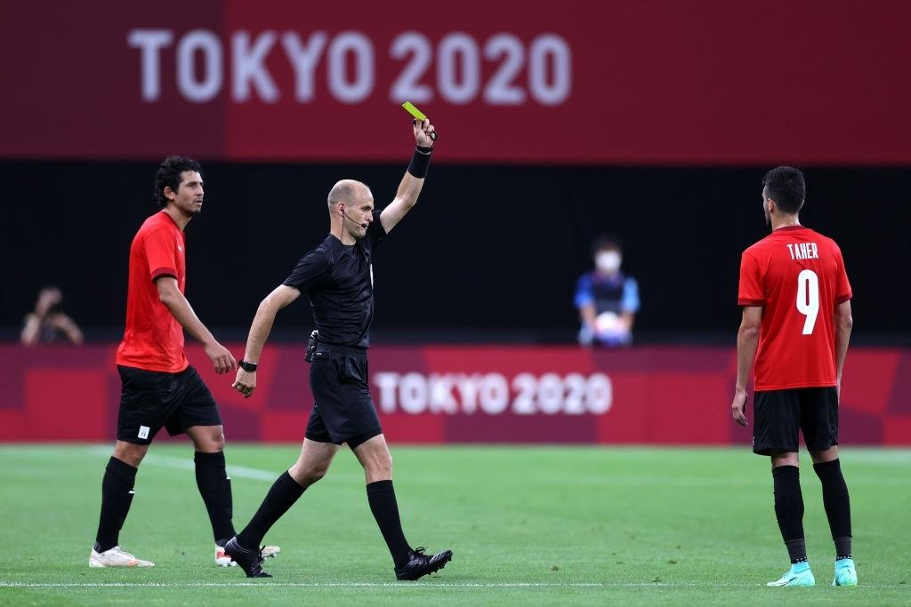 Olympic Ai Cập chơi thô bạo, Olympic Tây Ban Nha mất 2 trụ cột - Ảnh 8.