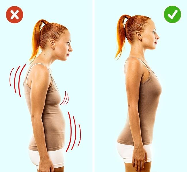 Ngực đẹp mơn mởn và không chảy xệ nếu bạn biết cách chăm sóc  - Ảnh 1.