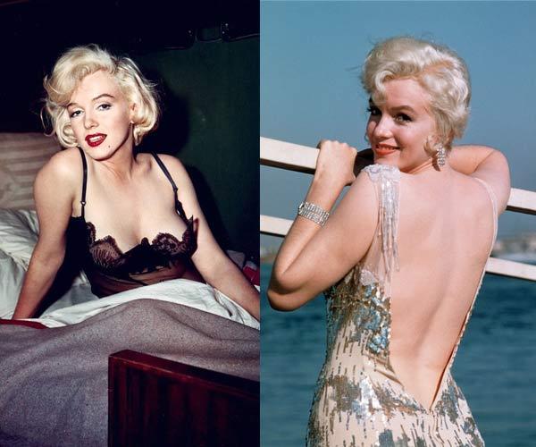 Bom sex Marilyn Monroe: Đâu chỉ có sắc vóc, gu thời trang của bà từ hàng chục thập kỉ trước đã đẹp muốn điên lên - Ảnh 6.