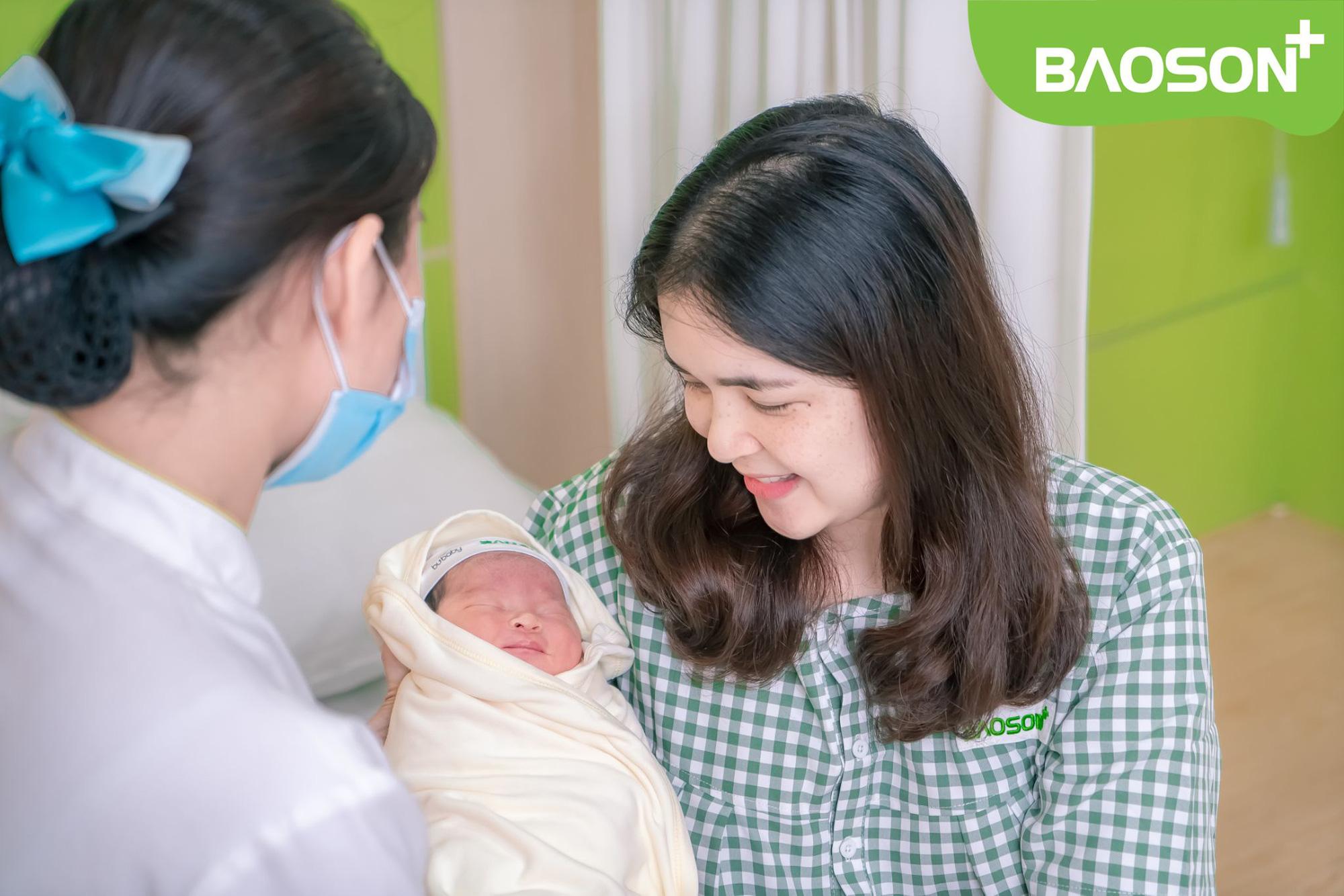Đi sinh mùa dịch, các hot mom cùng lựa chọn viện tư này với lý do mẹ bầu nào cũng nên tham khảo - Ảnh 2.