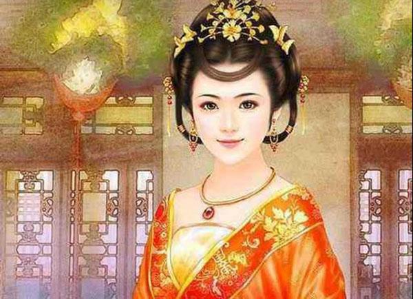 Vì cái chết của một phi tần, Hoàng đế này nhẫn tâm ra tay sát hại gần 3000 cung nữ? - Ảnh 3.
