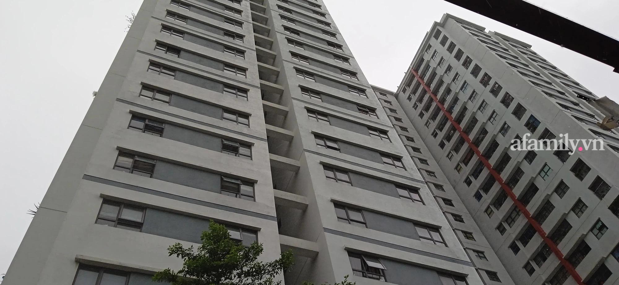 Tòa nhà The One