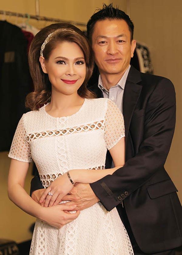 Cuối cùng Thanh Thảo cũng làm rõ tình trạng hiện tại với chồng Việt kiều qua động thái này - Ảnh 3.