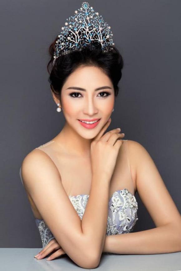 Hoa hậu Đại dương Đặng Thu Thảo thừa nhận phẫu thuật thẩm mỹ sau khi đăng quang - Ảnh 4.
