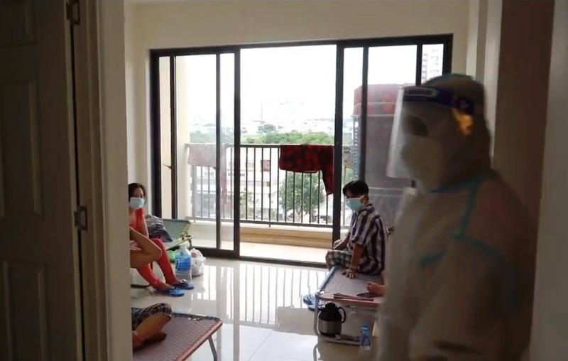 TP. Hồ Chí Minh có thêm 2.226 bệnh nhân COVID-19 ra viện - Ảnh 1.