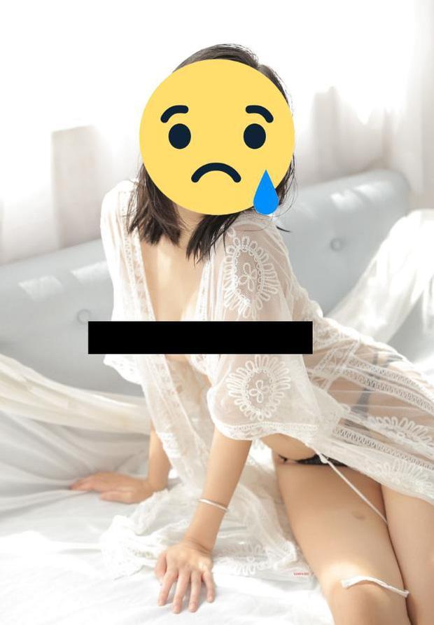Vụ các hot girl lộ 40G clip, ảnh nhạy cảm: Một nữ streamer từng bị phát tán clip nóng nửa năm trước bất ngờ đưa ý kiến gây tranh cãi - Ảnh 1.