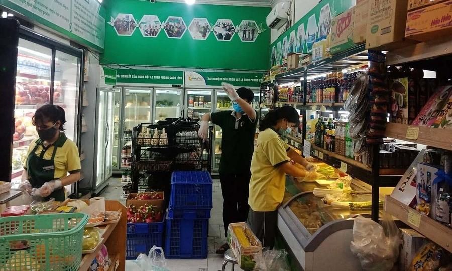 7 ứng dụng bán thực phẩm online bạn cần biết khi Hà Nội giãn cách xã hội theo Chỉ thị 16 - Ảnh 2.