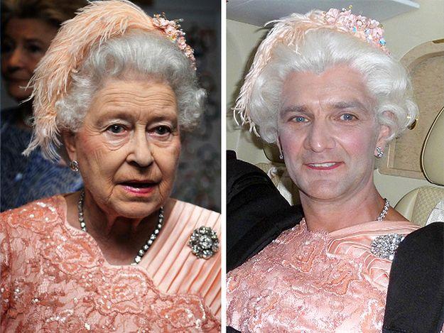 """Màn nhảy dù cực chất của Nữ hoàng Anh tại Lễ khai mạc Olympic 2012 bỗng """"gây sốt"""" trở lại và sự thật ít ai biết đằng sau - Ảnh 7."""