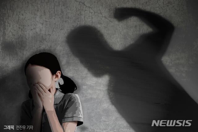Bị bỏ đói, bắt ăn uống chất thải của chính mình, bé gái 8 tuổi chết với chiếc bụng rỗng dưới bàn tay tàn độc của mẹ và bố dượng - Ảnh 3.