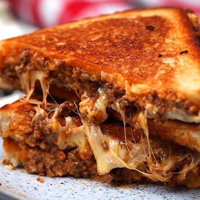 """3 cách """"hô biến"""" ổ bánh mỳ thành món ăn vừa ngon vừa sang mắt: Khoe thành phẩm đảm bảo ngàn like! - Ảnh 21."""